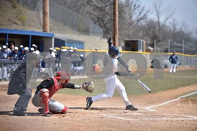 Southeast @ ICCC Baseball 4/10/18