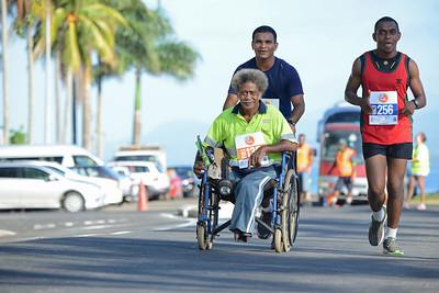 Suva Marathon 2016 - 50 Favourites