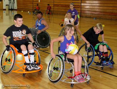 Ability First Sports Camp celebrate 30th