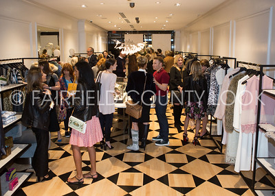 2016-10-20 Copious Row Grand Opening on Greenwich Avenue