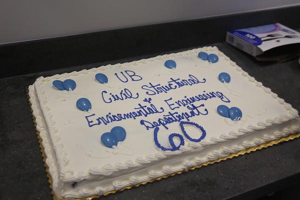 CSEE 60th anniversary