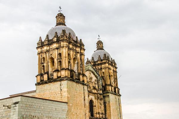 Oaxaca Mexico By Kristen Dormer