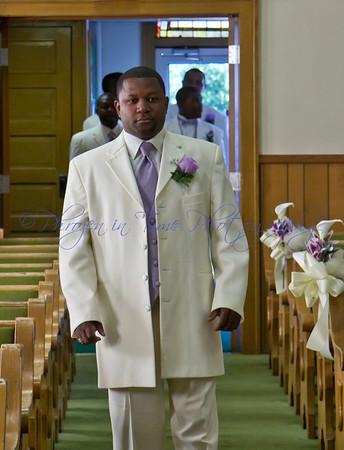 Williams Randolph Wedding