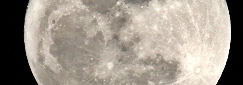 Super Moon, 3-19-2011