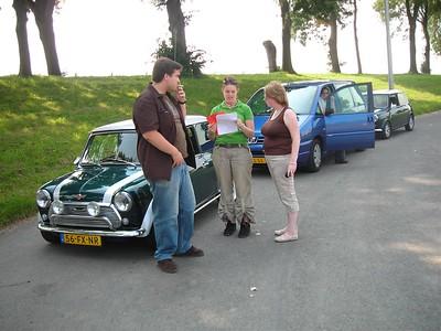 BMG Zomerrit 2007