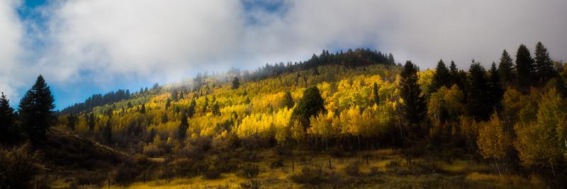 Swan Valley, Idaho