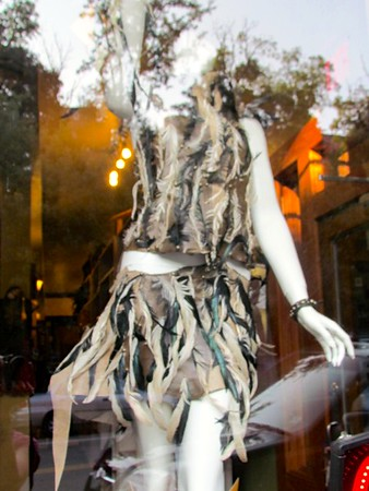 Asheville Fashion
