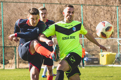 Cindrelul Gura Râului v. Silvatex Orlat, Cupa României 3rd phase, 23/03/2019