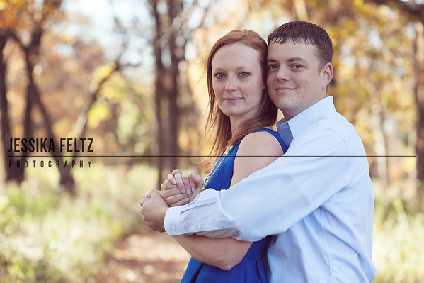Natalie and Jacob | Engagement