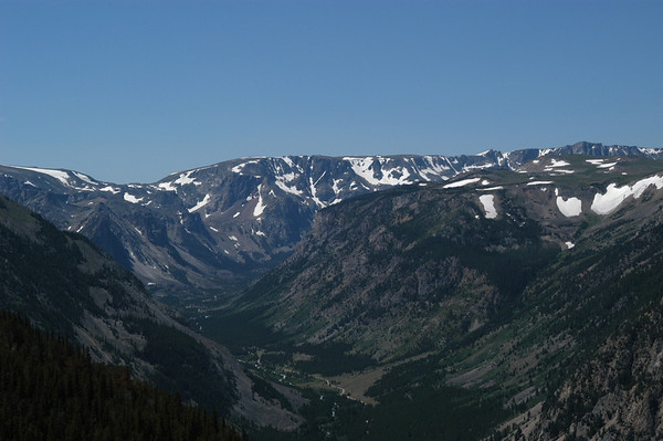 Yellowstone Reunion 2008