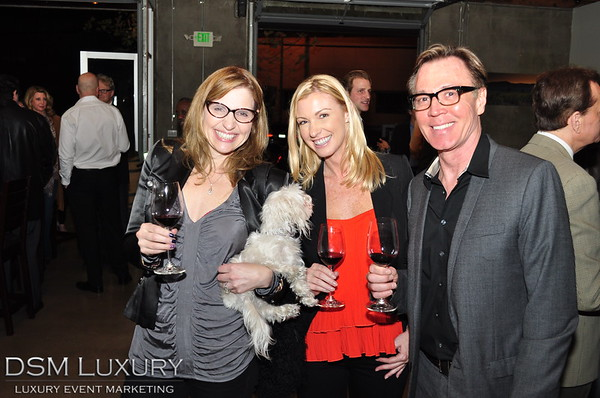 """DSM Luxury's """"A Taste of Luxury"""" at The Redd Collection, Culver City"""