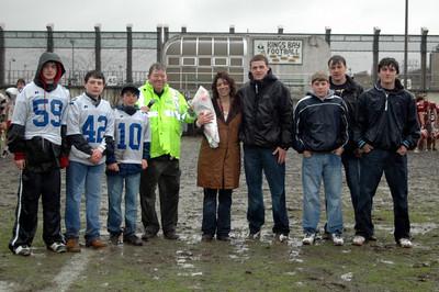 2009 Bravest Football Team