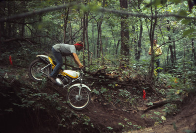Moto-Trials 1974 ish!