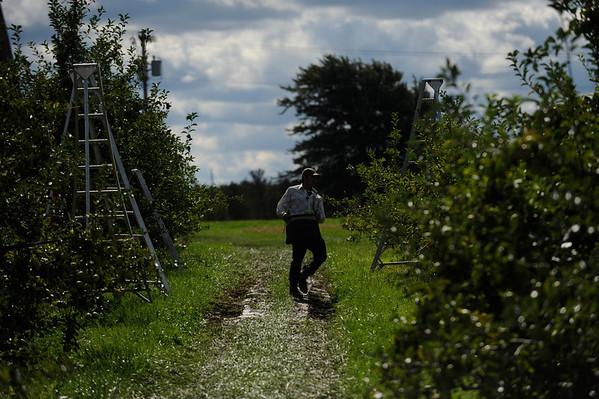 2013 Brockport Farm Workers