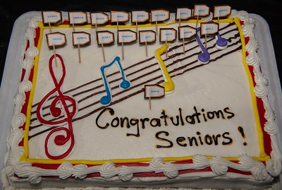 2018 Senior Salute