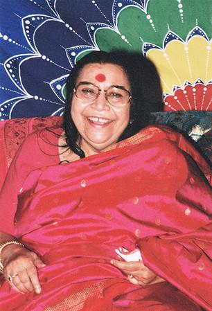Diwali Puja 1997