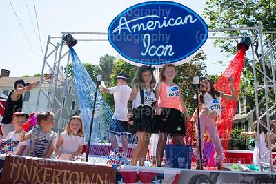 July 4th Parade 2018