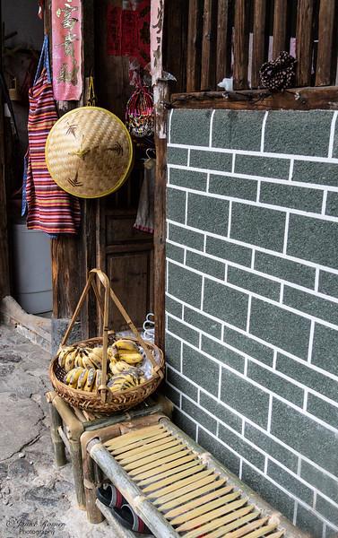 Have a banana.