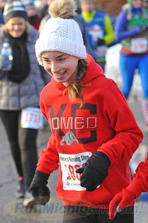 Featured Pics - 2016 Shelby Twp. Jingle Bell Run