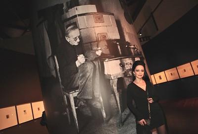 2014-06-03 vystava Reynek Ludvik - Lucie Bila