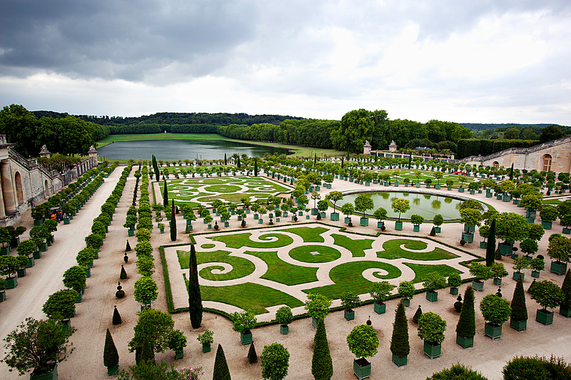 Paris Palace of Versailles Citrus Garden.jpg