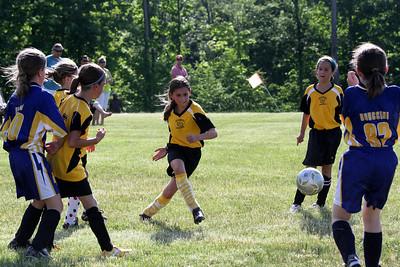 2011 U9 Travel Soccer