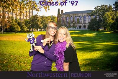 Northwestern Norris Center