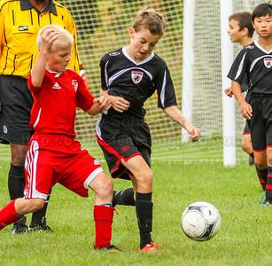 2014_Fall_Lincolnshire_Lightning_U11_Soccer
