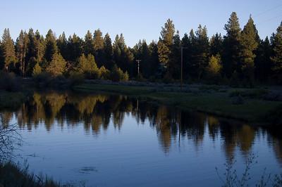Williamson River, OR