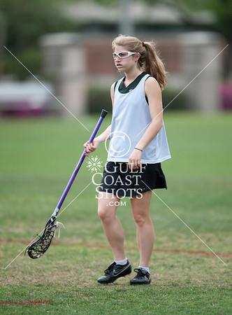 2010-04-07 Lacrosse Varsity Girls Kinkaid @ SJS