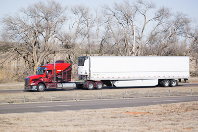 Van Kampen Trucking, Inc.