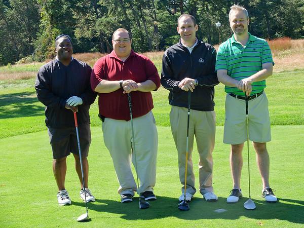 2013 UTC United Way Golf