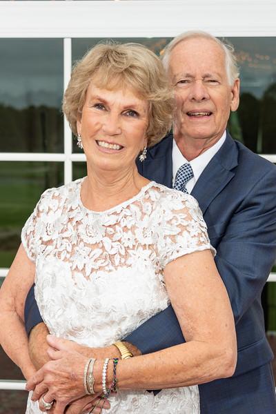 Howard and Judy Formals