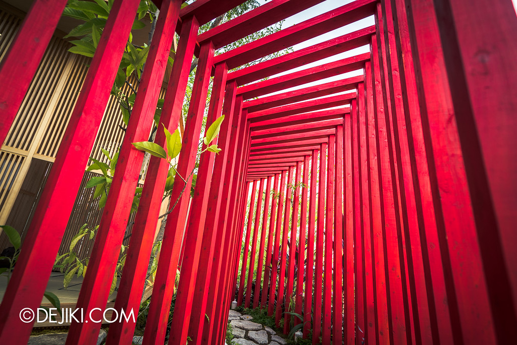 Singapore Garden Festival 2016 - Landscape Garden - en by Kazuho Inohana & Yosuke Yamaguchi
