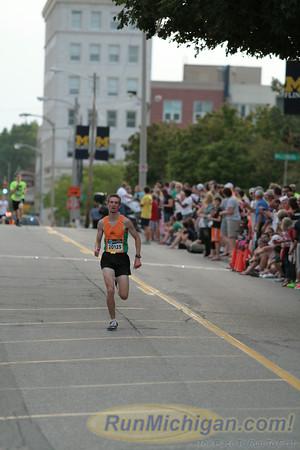High School Mile - 2014 HealthPlus Crim Festival of Races