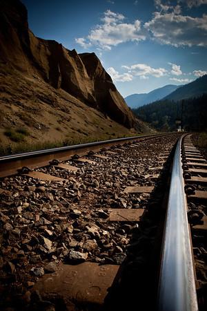 Lytton Train
