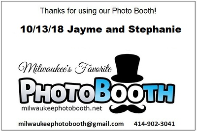 10/13/18 Jayme and Stephanie