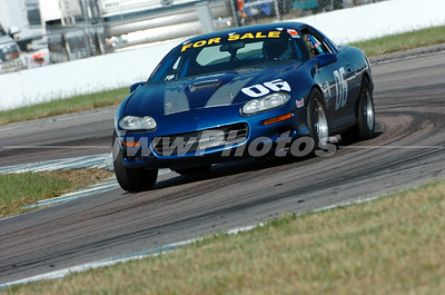 2007 Runoffs - Thursday Quals - AS