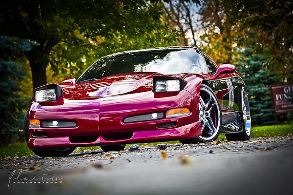Shockwave Corvette 26