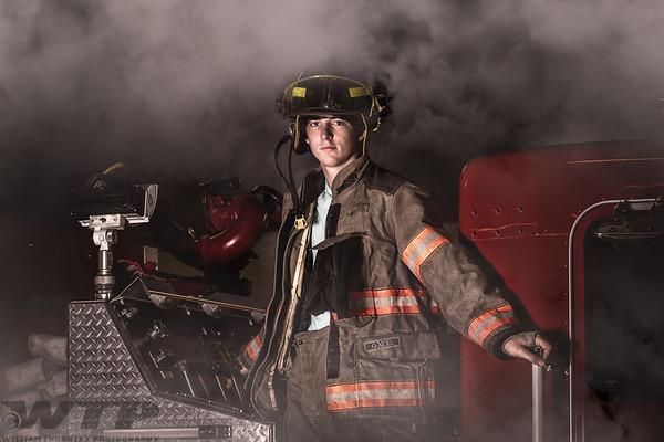 Wesley Griffin Senior 9-30-18