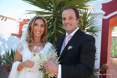 Casamento Maria e Ricardo