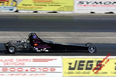 Jr Dragsters and Karts