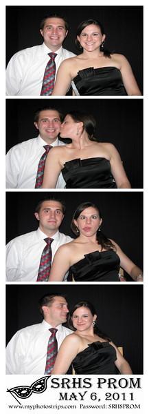 SRHS Prom (5-6-2011)