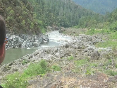 Rogue River Hike Movie 2006