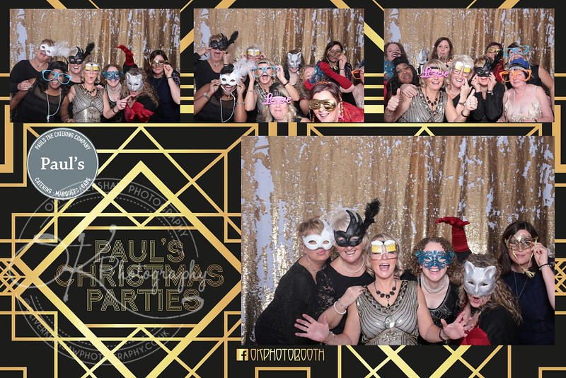 Photo booth Print's