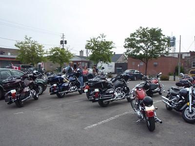 04.  Reach Out n' Ride 2010