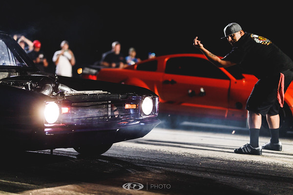 Street Outlaws 2nd racenight Season 13