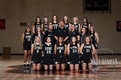 2020 Castle View Girls Lacrosse