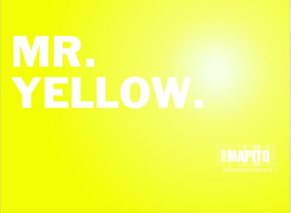 Mr. Yellow | Executive Producer