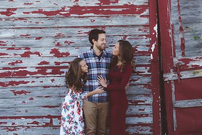 Morell, N. Family Fall 2018